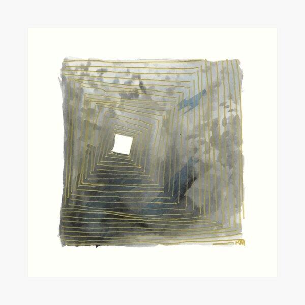2021 05 Sketchbook 07  Art Print