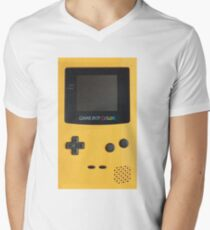Gameboy Men's V-Neck T-Shirt