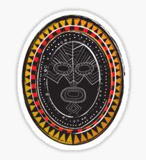 Tribal lll Sticker