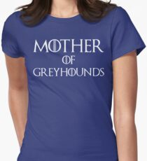 Mother of Greyhounds T Shirt T-Shirt
