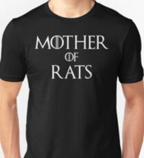 Mother of Rats T Shirt Unisex T-Shirt