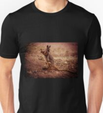 wallaby Unisex T-Shirt