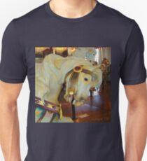 Carousel Horse (2) T-Shirt