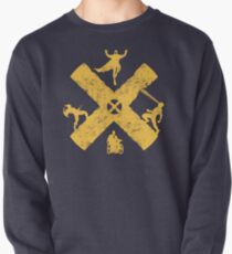 X-Force Pullover