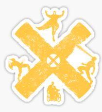 X-Force Sticker