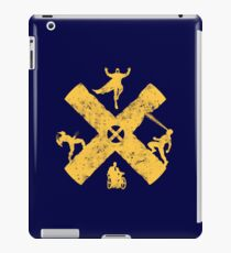 X-Force iPad Case/Skin