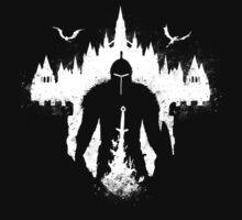 Warrior Soul   Unisex T-Shirt