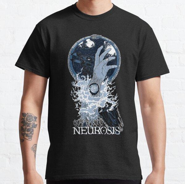 Neurosis band Metal Classic T-Shirt