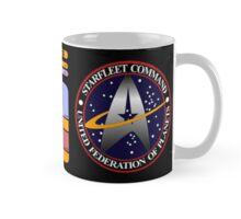 Dr. Zefram Cochrane Star Trek Quote Database Mug