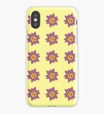 Starpattern iPhone Case