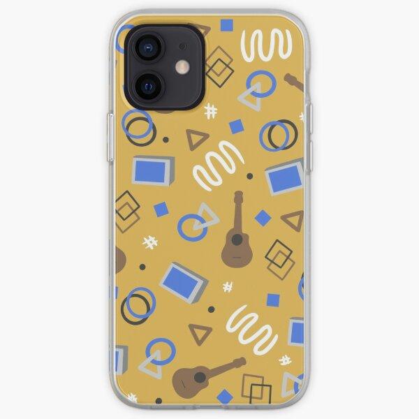 Wilbur Soot a inspiré la conception de tapis de bowling Coque souple iPhone