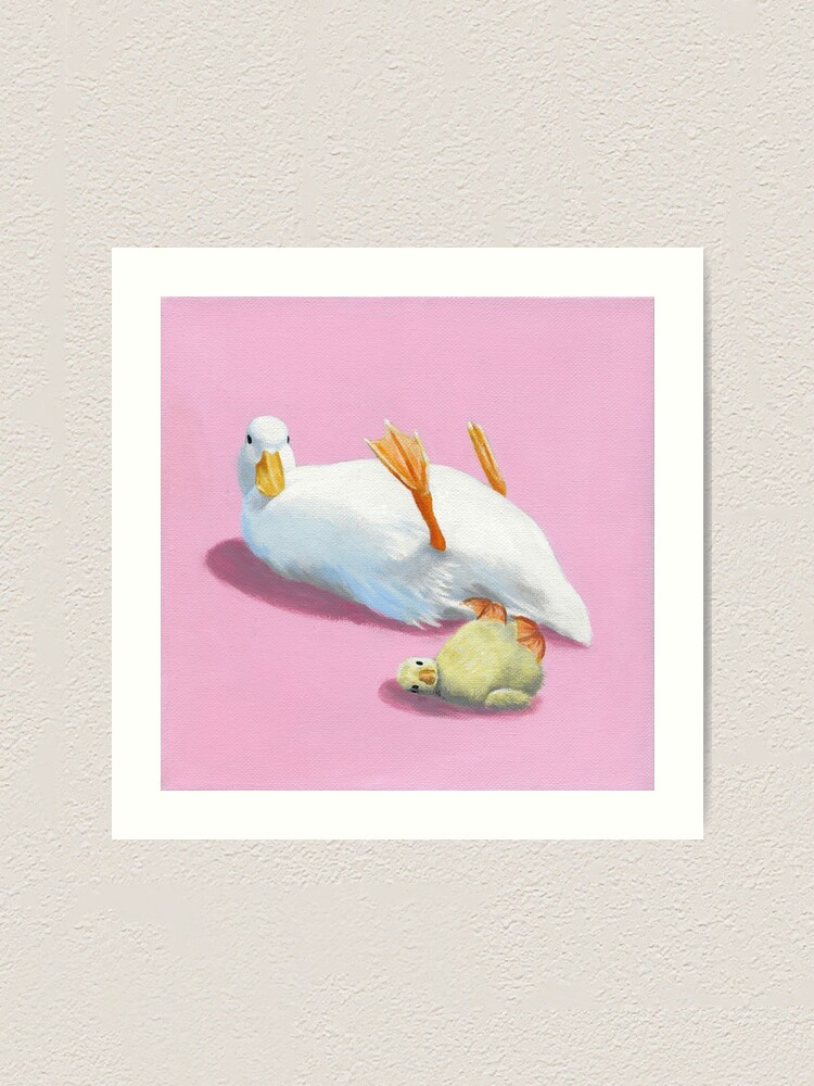 Alternate view of Don't Talk To Me Or My Son Ever Again Art Print