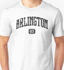 Arlington 817 (Black Print) T-Shirt