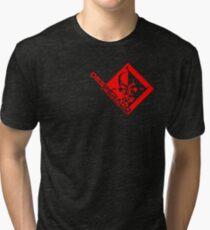 Camiseta de tejido mixto Metal Gear Rising - Desperado Enforcement