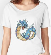 Pokemon - Gyarados Merch Women's Relaxed Fit T-Shirt