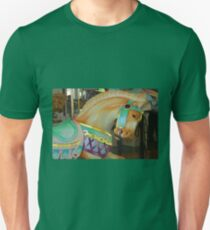 Carousel Horse (6) T-Shirt