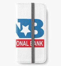 "HIMYM ""Goliath Nationalbank"" iPhone Flip-Case/Hülle/Klebefolie"