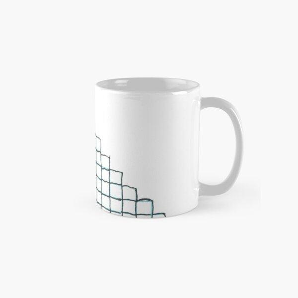 The Square Board Classic Mug
