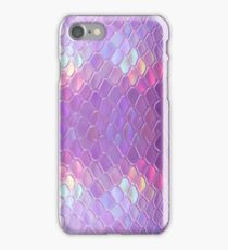 Holographic snake iPhone Case/Skin