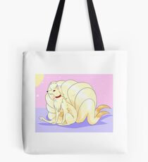 9tails Tote Bag