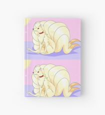 9tails Hardcover Journal