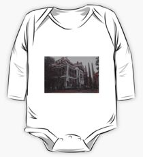 Haunted House Kids Clothes