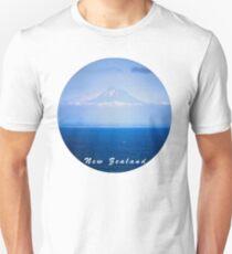 Mt. Egmont Taranaki Unisex T-Shirt