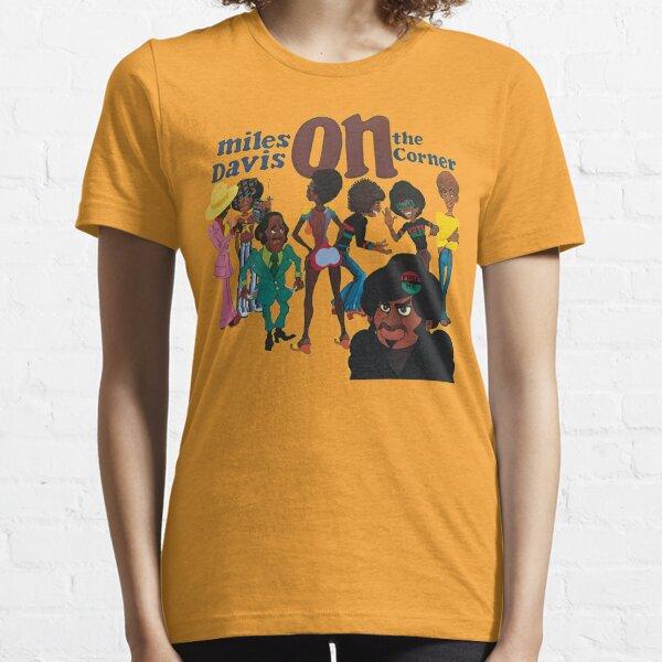 Legendary Jazz Player Essential T-Shirt