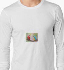 The Real Macraw  Long Sleeve T-Shirt