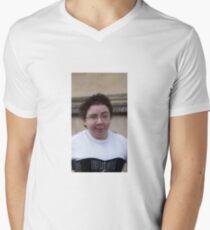 Feminazi  Men's V-Neck T-Shirt