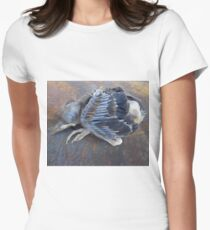 One bird escape from the Zoo of Death T-Shirt