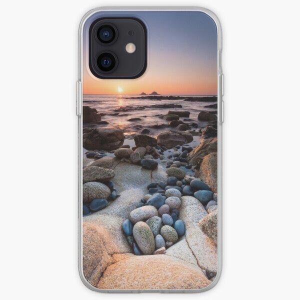 Porth Nanven iPhone Soft Case