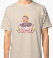 Supernatural - Cas/Misha Classic T-Shirt
