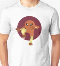 Hitmonlee - Basic Unisex T-Shirt
