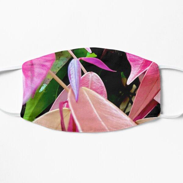 Autumn/Fall Colours III Flat Mask