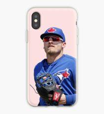 Josh Donaldson - Toronto Blue Jays iPhone Case