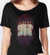 Big Mountain Women's Relaxed Fit T-Shirt
