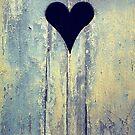 Heart Shutter from Jurassic France by paulgrand