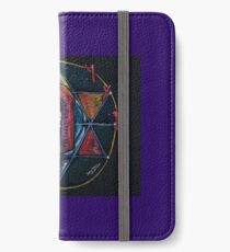 VAV - 6 - Power to Connect Heaven & Earth iPhone Wallet/Case/Skin