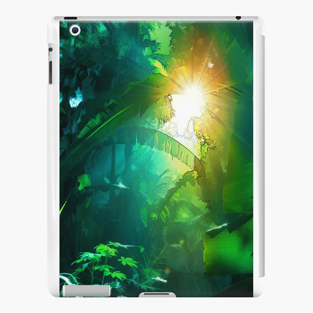 Jungle iPad-Hüllen & Klebefolien