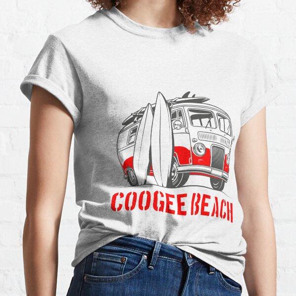 Coogee Beach Classic T-Shirt