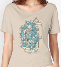 Core Art No.2 Women's Relaxed Fit T-Shirt