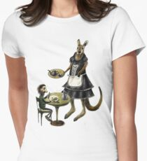 Kangaroo cafe T-Shirt
