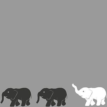 The White Elephant by ZoeJB
