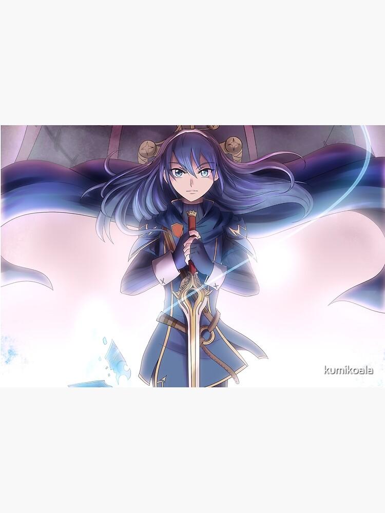 Erwachen - Lucina / Avatar von kumikoala