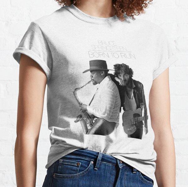 Geboren um zu rennen (HQ) 1 Classic T-Shirt