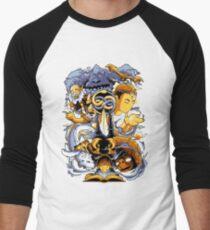 Core Art No.4 T-Shirt