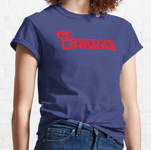 #PositiveLingers Classic T-Shirt