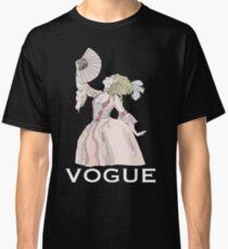 Madonna 1991 Vogue Dangerous Liasons Classic T-Shirt