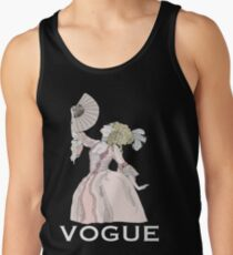 Madonna 1991 Vogue Dangerous Liasons Tank Top